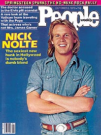 rich or poor man what matters to nick nolte is being his own man notNick Nolte Rich Man Poor Man