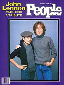 In Praise of John Lennon