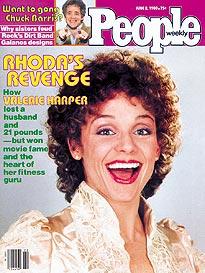 Rhoda's Revenge