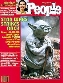 Yoda Mania