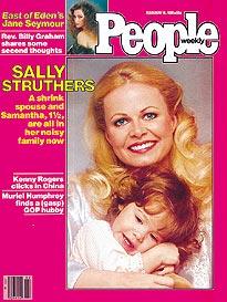 Sally's Family Life