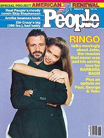 Ringo's Star