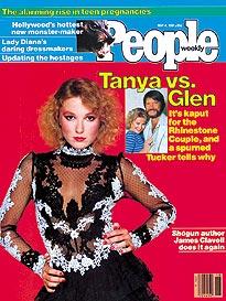 Tanya vs. Glen