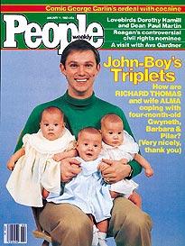 John-Boy's Triplets