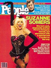Sunny Suzanne