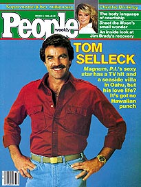 Tom Selleck: Magnum Force