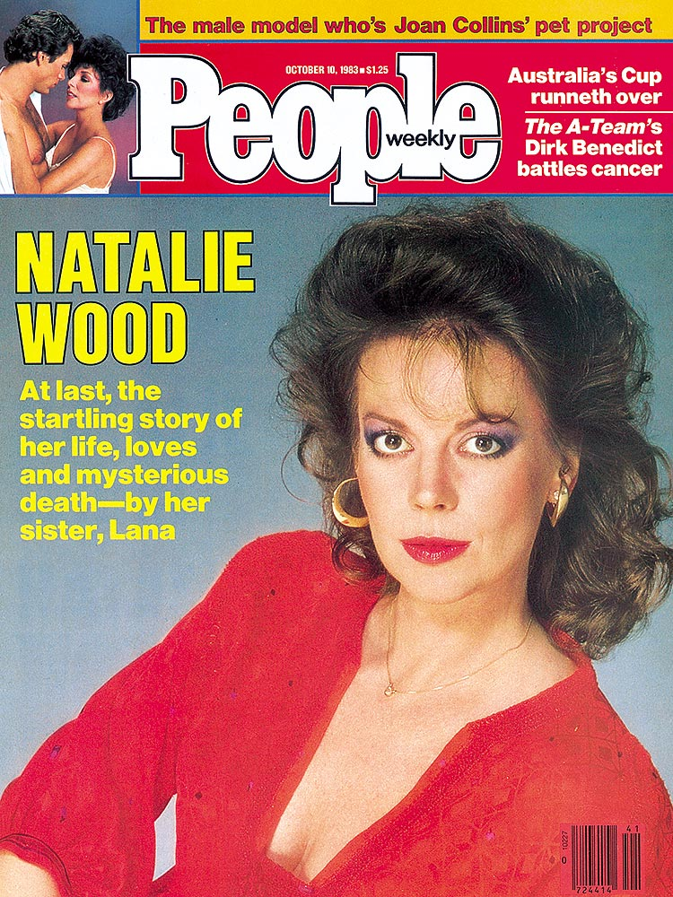 Making Peace with Natalie, Two Years After Her Death