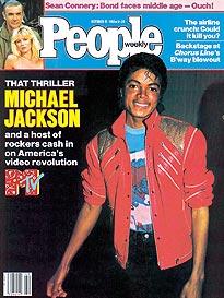 MJ & MTV's Music Revolution
