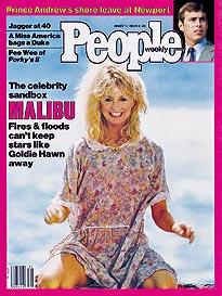 The Stars Love Malibu!