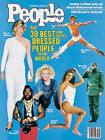 The Figures Who Change the Way We Dress
