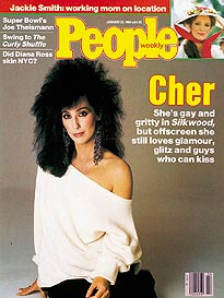 Cher Finds a New Life