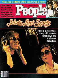 The Last Ballad of John & Yoko
