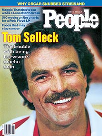 Sincerely, Tom Selleck