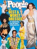 Fashion's Winners and Sinners