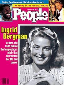 The Dark Side of Ingrid Bergman