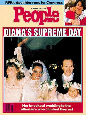 photo | Weddings, Arne Naess Jr. Cover, Celebrity Wedding Albums, Diana Ross Cover, Arne Naess, Jr., Diana Ross, Kathleen Kennedy Townsend