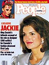 Jackie O