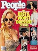 Frills & Spills of Fashion '88