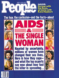 AIDS & the Single Woman