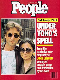 Under Yoko's Spell (Part II)
