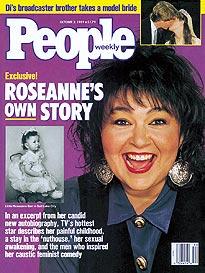 Roseanne's Story