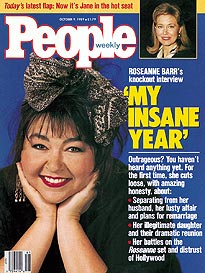 Roseanne Unchained