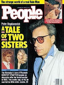 The Passions of Peter Bogdanovich