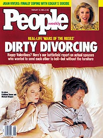 Dirty Divorcing