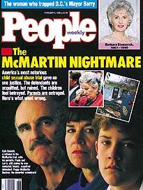 The McMartin Nightmare
