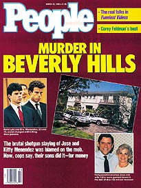 A Beverly Hills Paradise Lost