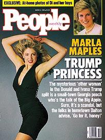 Ooh-La-La Marla!