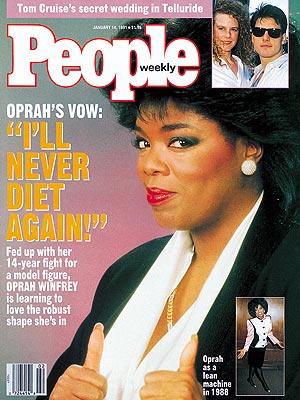 photo | Diets, Celeb Curves, Oprah Winfrey Cover, Nicole Kidman, Oprah Winfrey, Tom Cruise