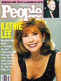 Kathie Lee's Story