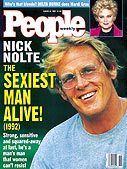 The Time of Nick Nolte