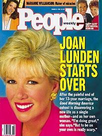 Joan Alone