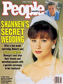 Shannen in Love
