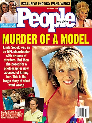 photo | Death, Murder, Models, True Crime, Candice Bergen, Charles Rathburn, Ivana Trump, Linda Sobek, Louis Malle