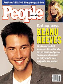 Much Ado About Keanu