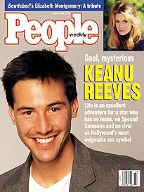 Much Ado About Keanu