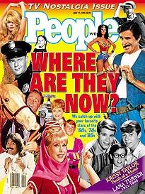 Where's Jeannie?