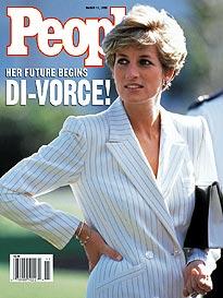 Prince-Less Diana