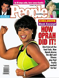 Oprah Buff