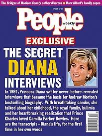 Diana on Diana
