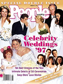 Weddings of the Year