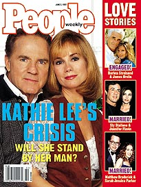 Kathie Lee&#39;s Crisis