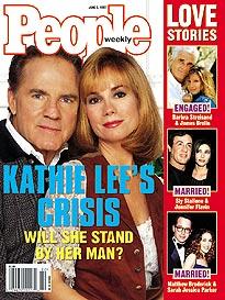 Kathie Lee's Crisis