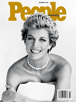 photo | Famous Family Tragedies, Tributes, 1990, Princess Diana Cover, The British Royals, Princess Diana