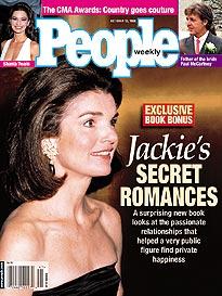 Jackie Triumphant