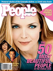 The Unstoppable Michelle Pfeiffer