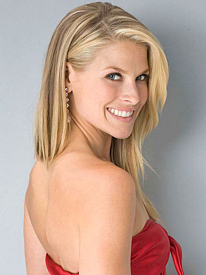 Ali Larter Beautiful Pic